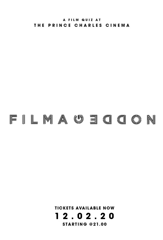FILMAGEDDON FILM QUIZ