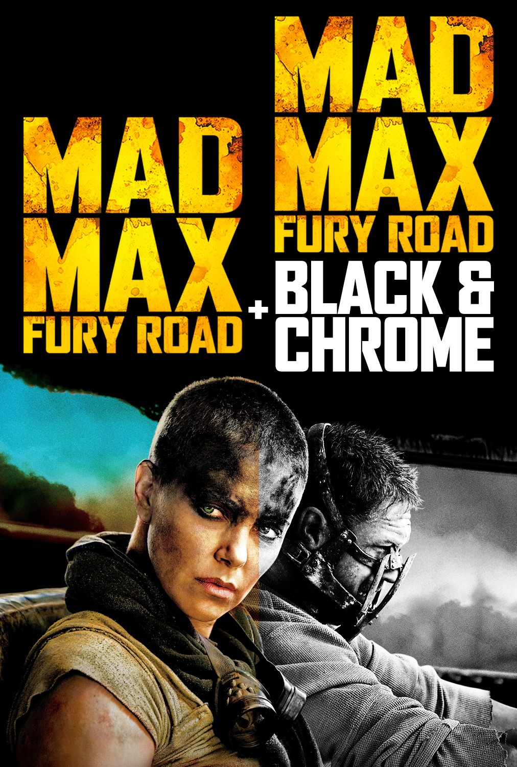 MAD MAX : FURY ROAD [Week Long Engagement]