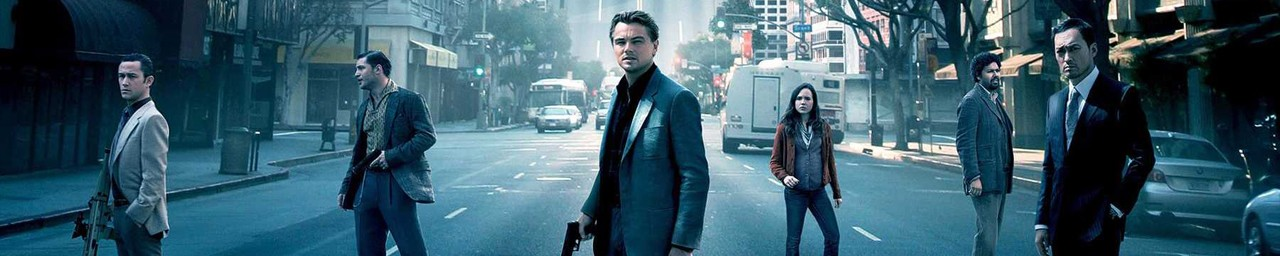 Christoper Nolan Films