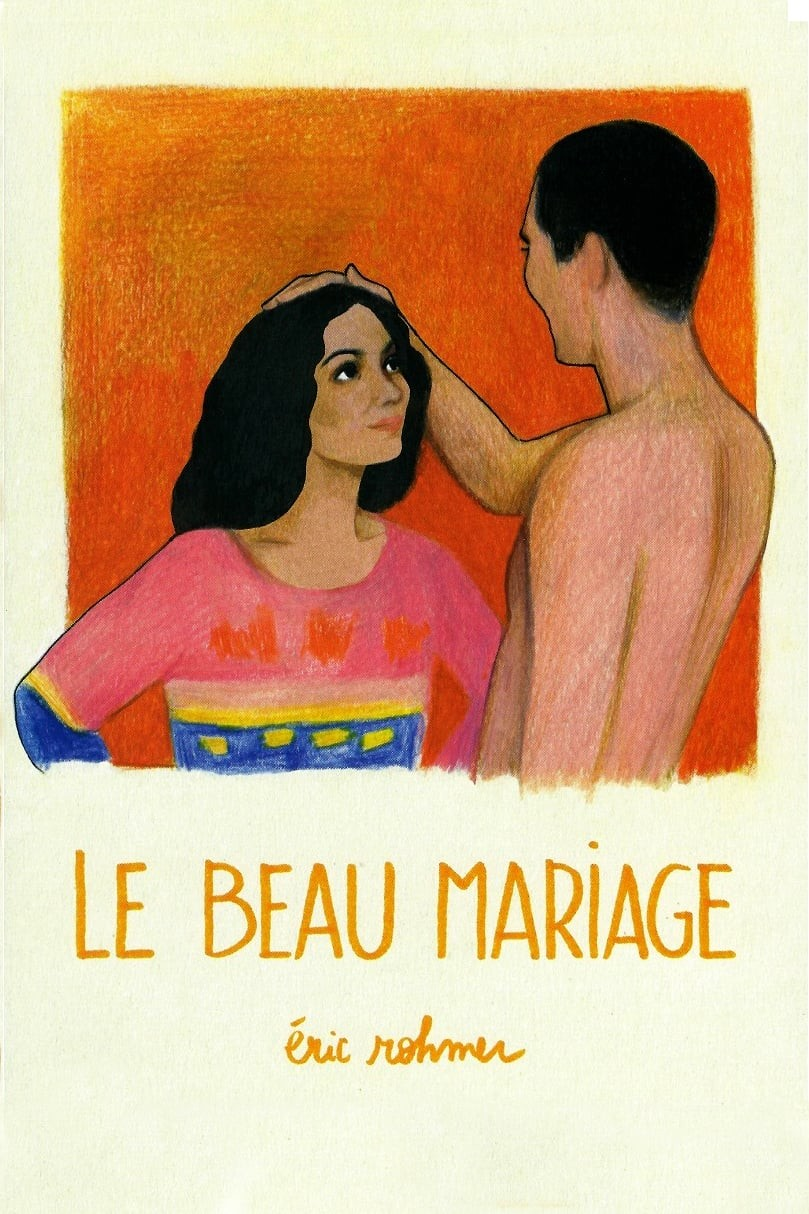 A GOOD MARRIAGE [Le Beau Marriage]