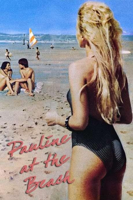PAULINE AT THE BEACH [Pauline à la plage]