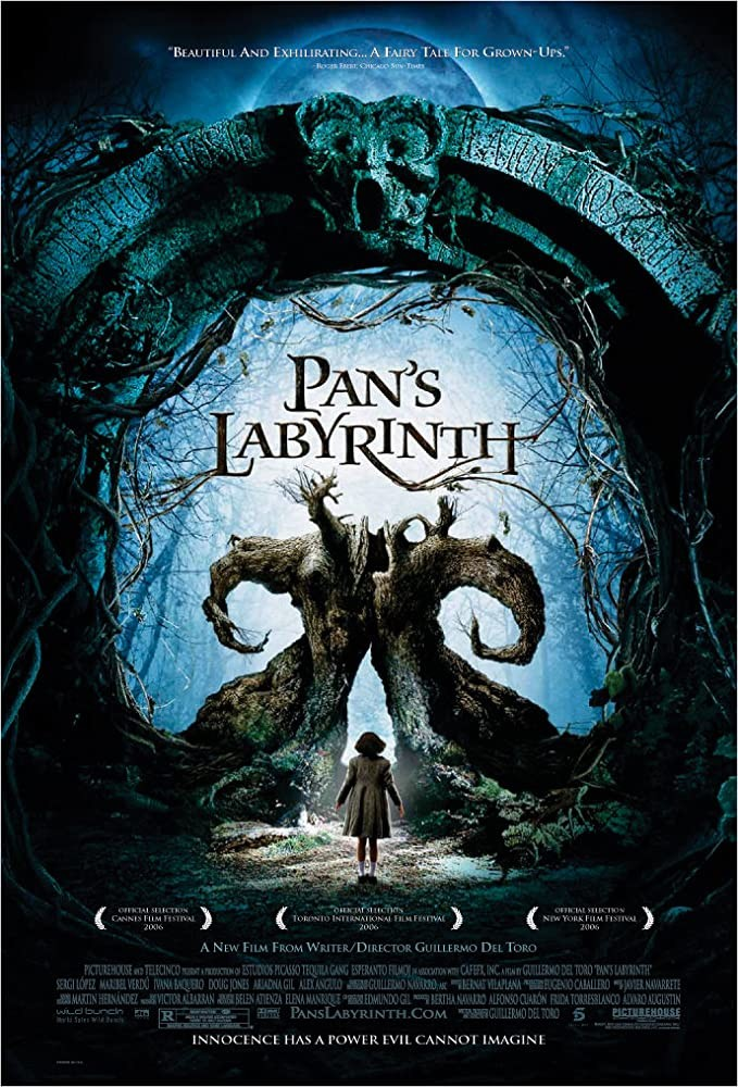 PAN'S LABYRINTH [El Laberinto del Fauno]