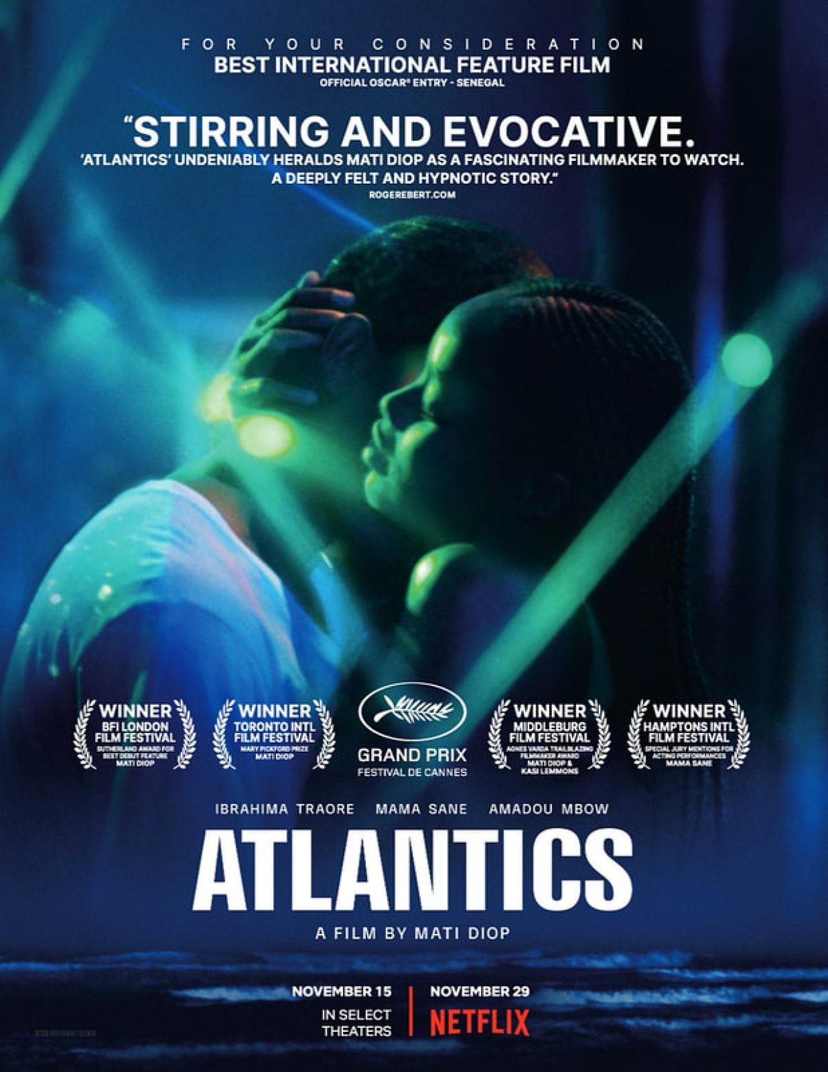 ATLANTICS [Atlantique]