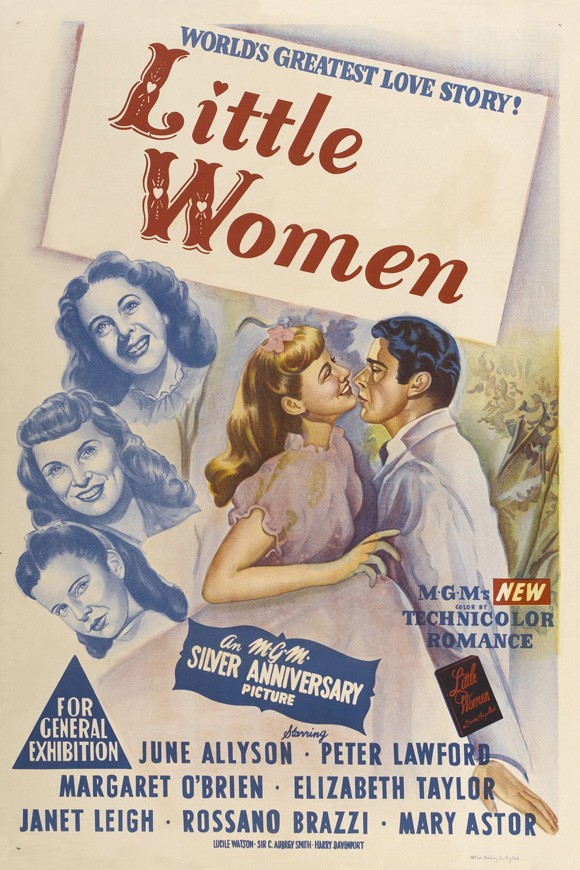 LITTLE WOMEN [1949]