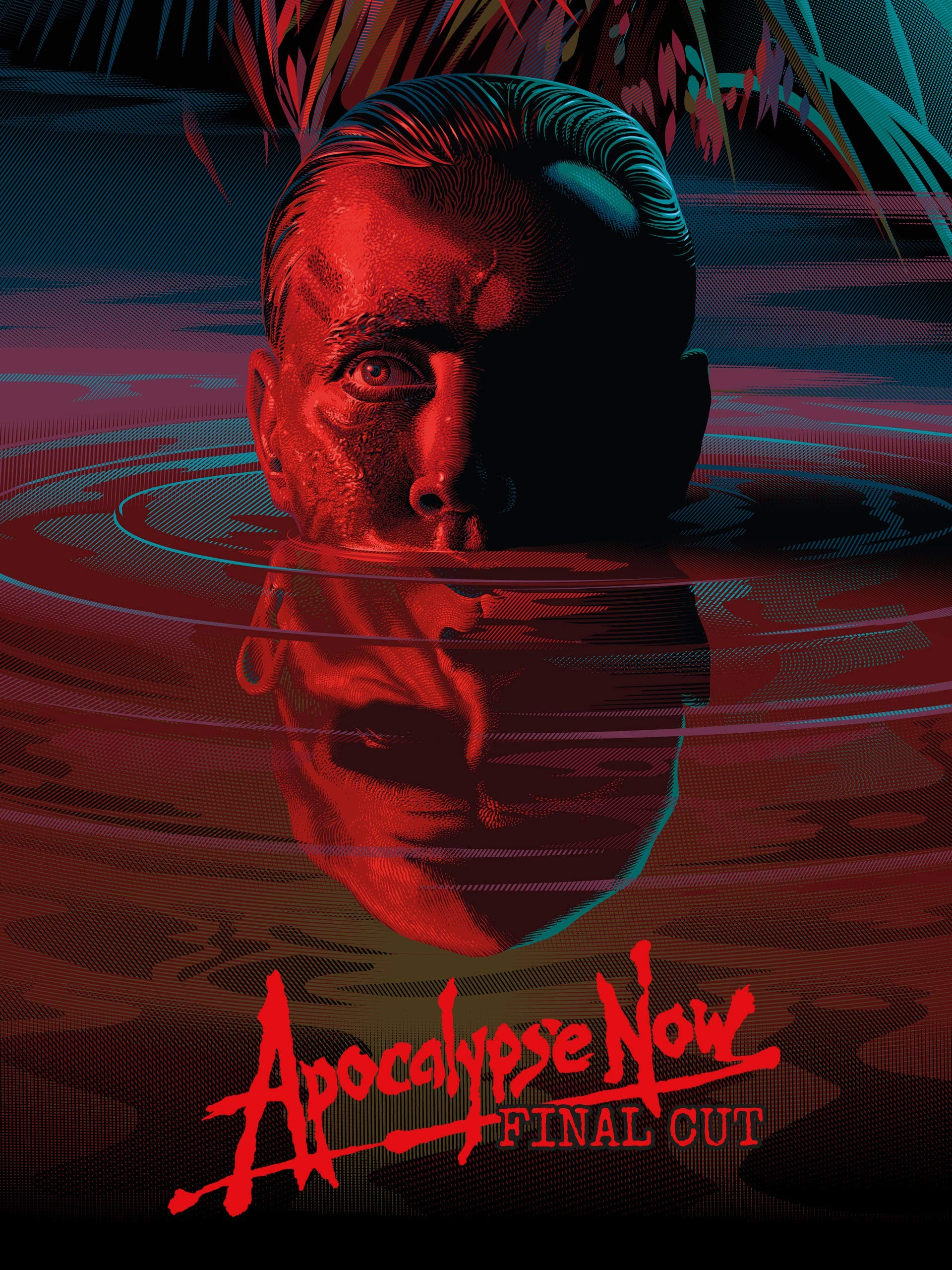 APOCALYPSE NOW : FINAL CUT