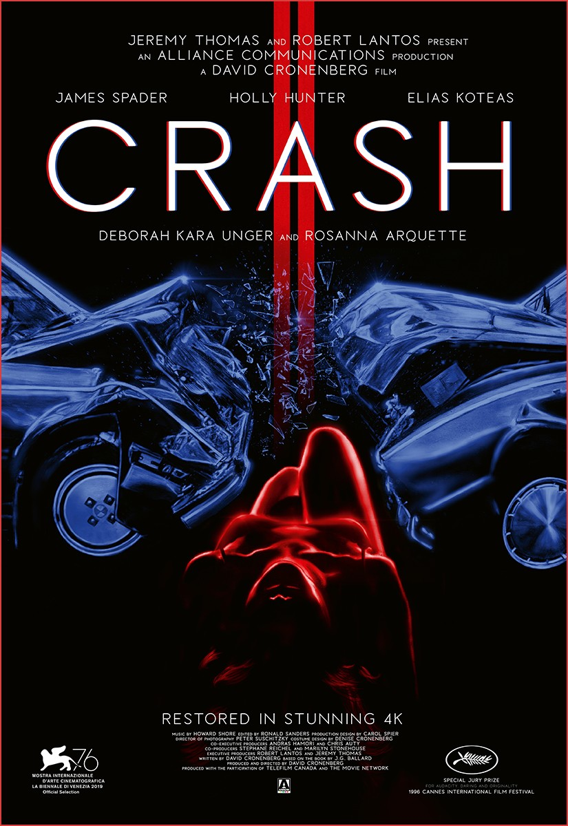 CRASH [1996]