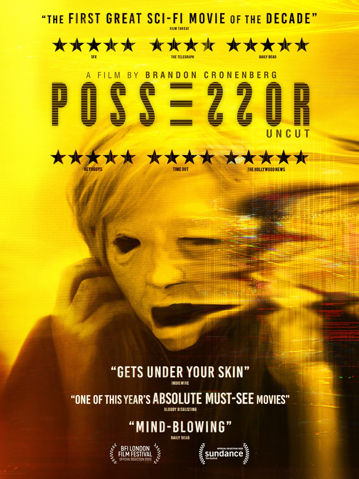 POSSESSOR