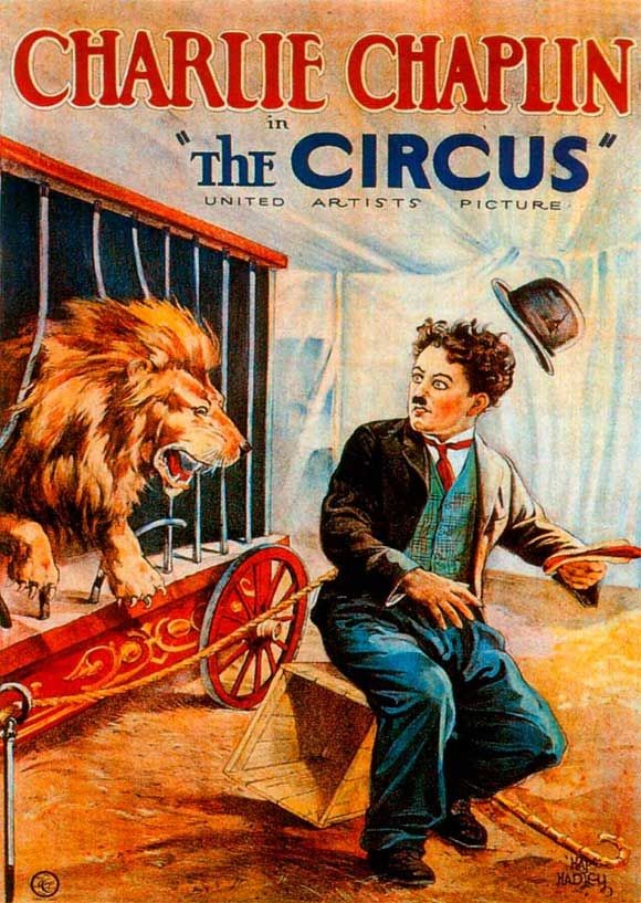 THE CIRCUS [1928]