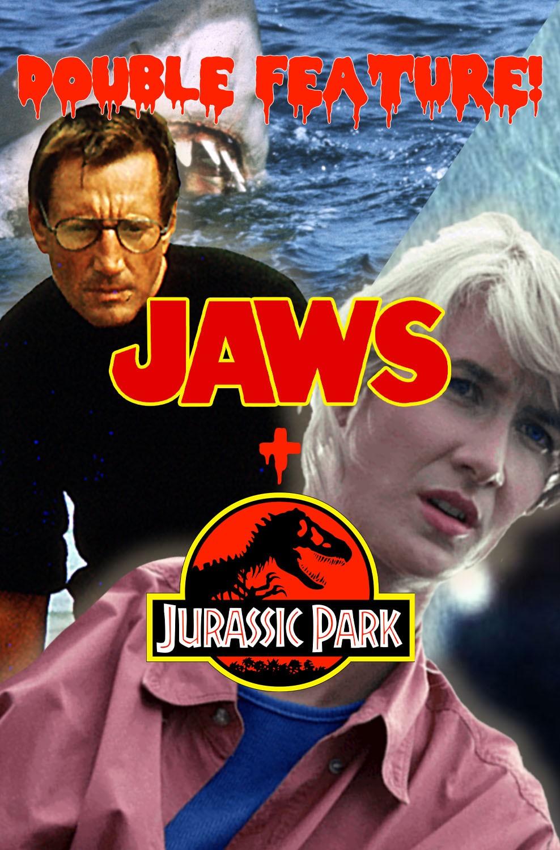 JAWS + JURASSIC PARK