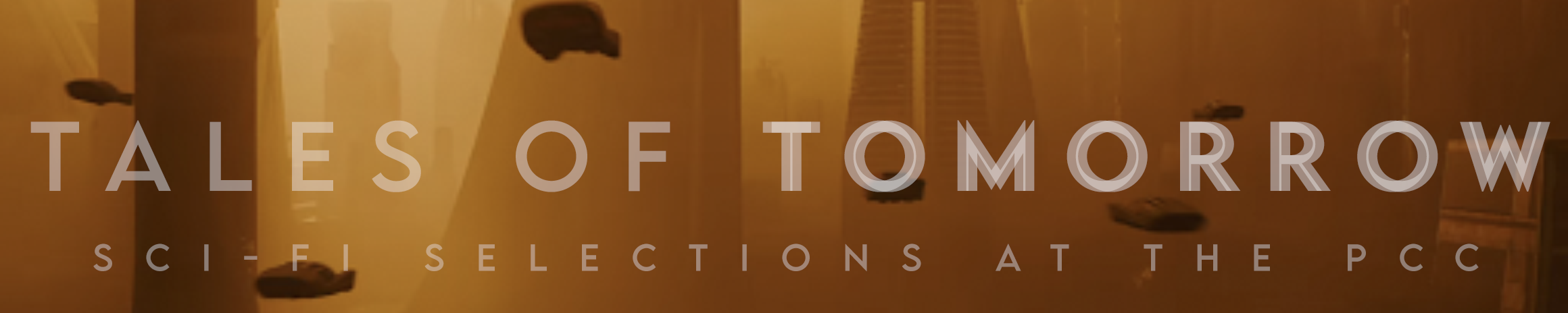 SCI-FI SELECTS
