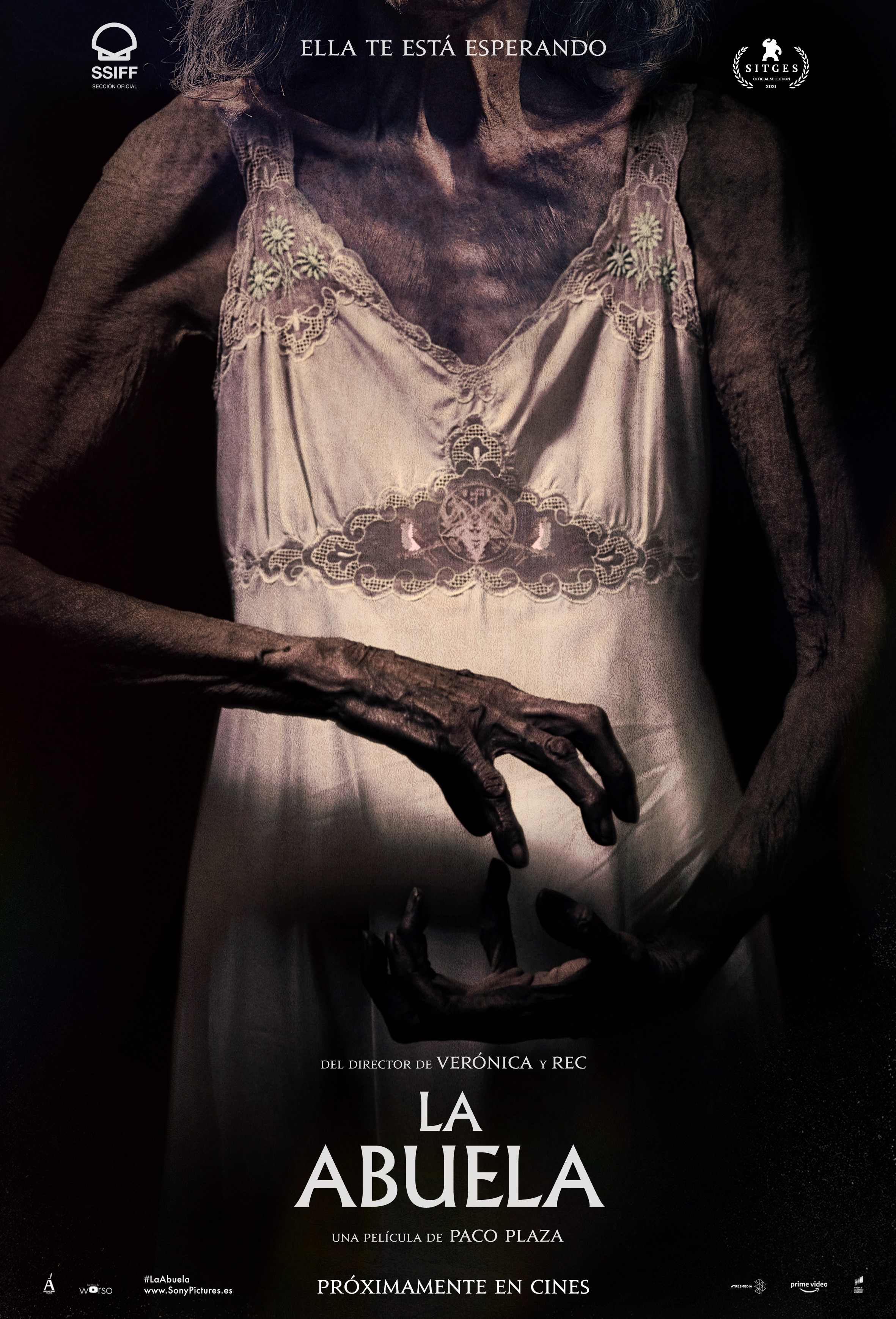 LA ABUELA [The Grandmother]