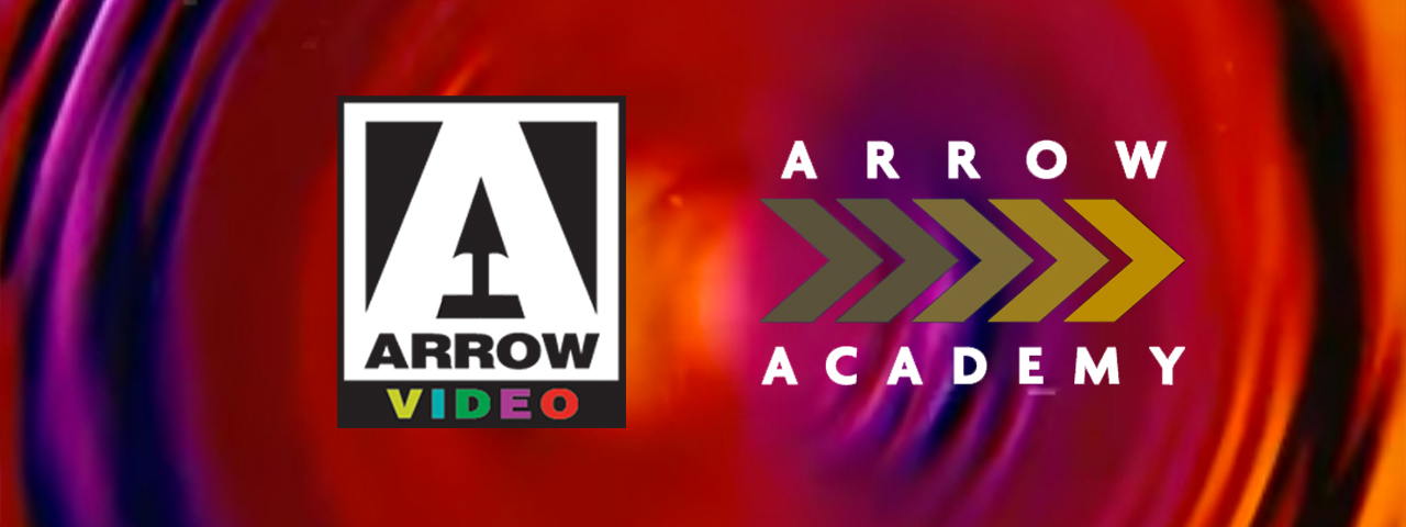 ARROW VIDEO + ARROW ACADEMY EVENTS