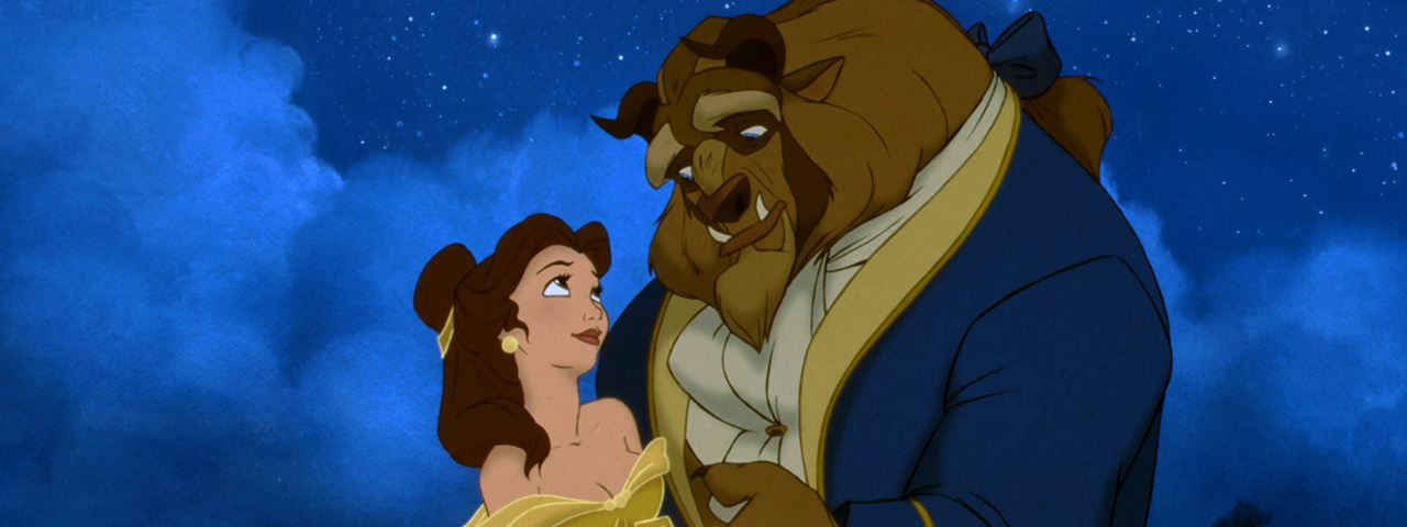BEAUTY AND THE BEAST [1991]