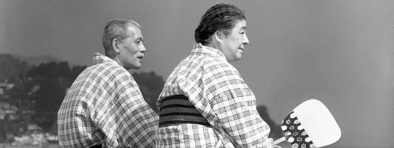 TOKYO STORY [Tôkyô monogatari]