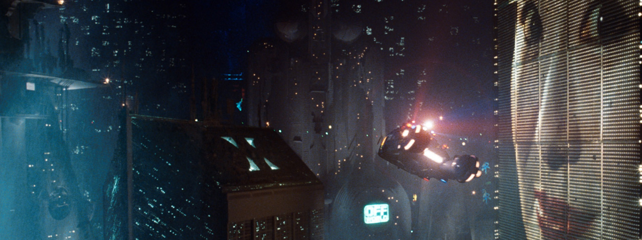 BLADE RUNNER : THE FINAL CUT [+ Double Feature]