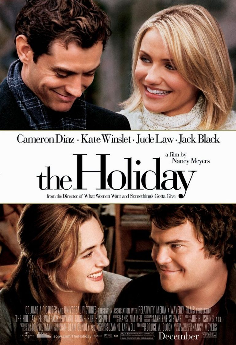 THE HOLIDAY - w/ SPARKLING WINE & MINCE PIES