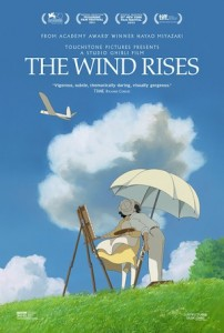 THE WIND RISES [Dubbed]