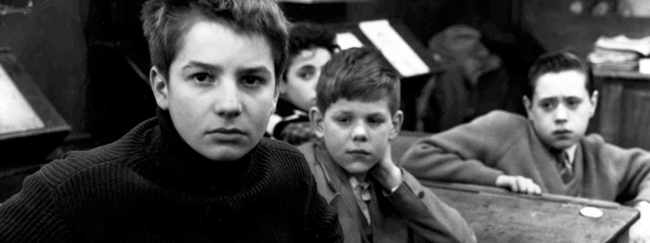 THE 400 BLOWS [Les quatre cents coups]