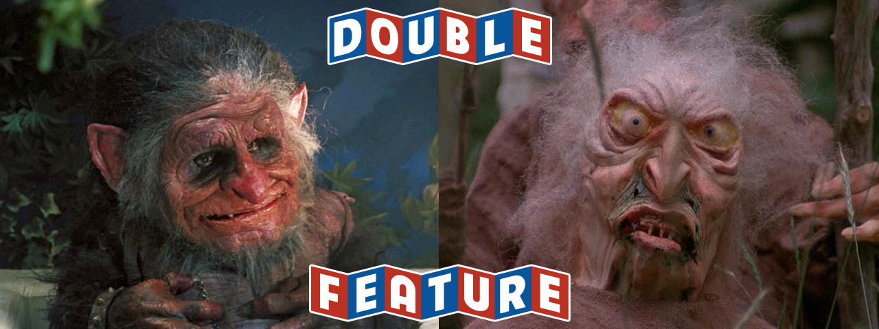 TROLL + TROLL 2 • DOUBLE FEATURE