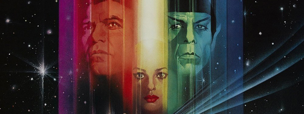STAR TREK : MOVIE MARATHON