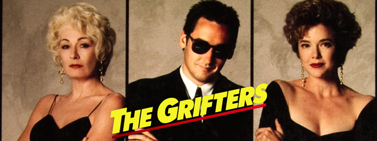 THE GRIFTERS • 101 Films presentation • w/ Filmmaker Q&A