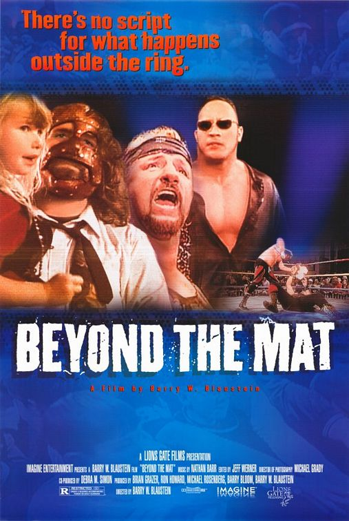 BEYOND THE MAT • Wrestle-A-Long • presented by WrestleTalk