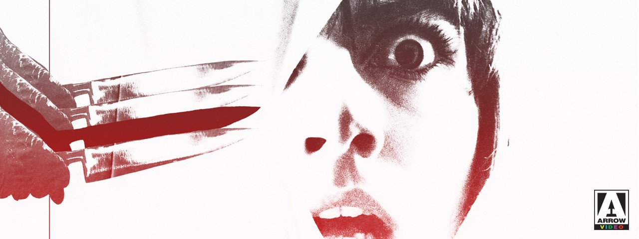 DARIO ARGENTO ALL-NIGHTER