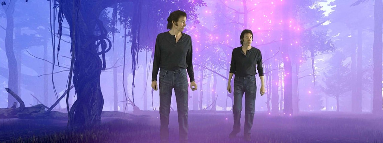 NEIL BREEN'S TWISTED PAIR
