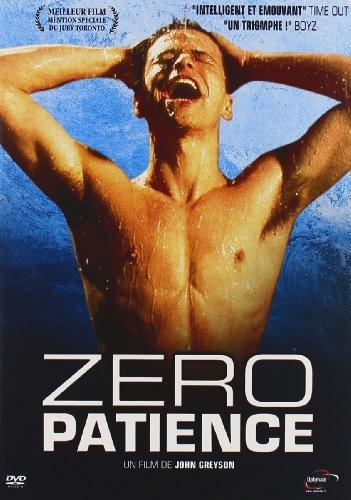 zero-patience