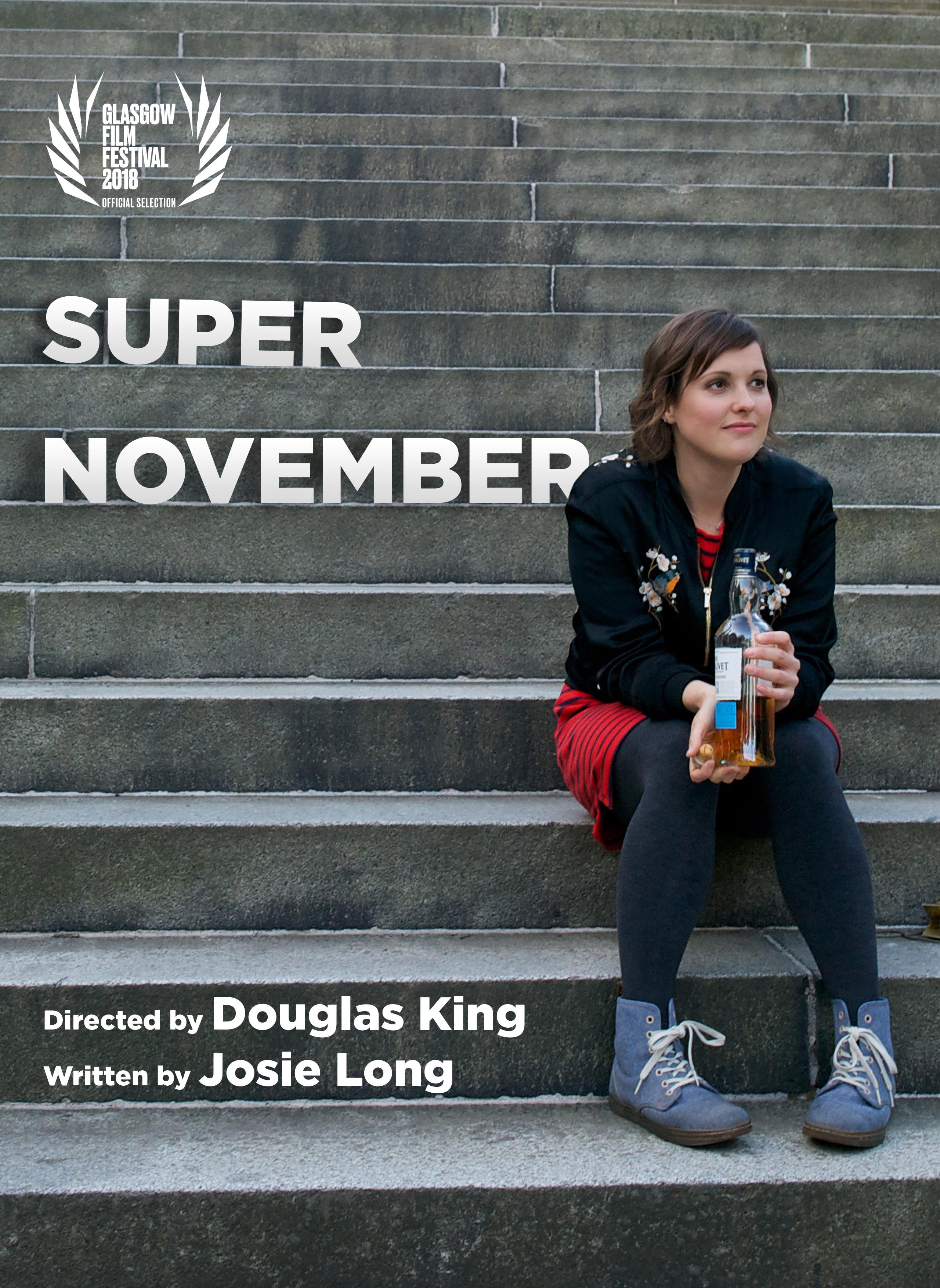super-november
