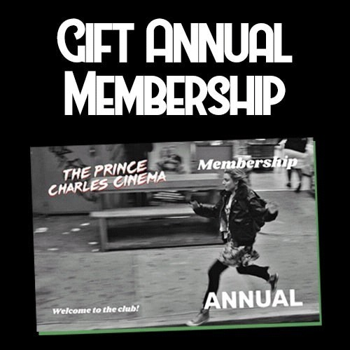 Annual Membership Gift
