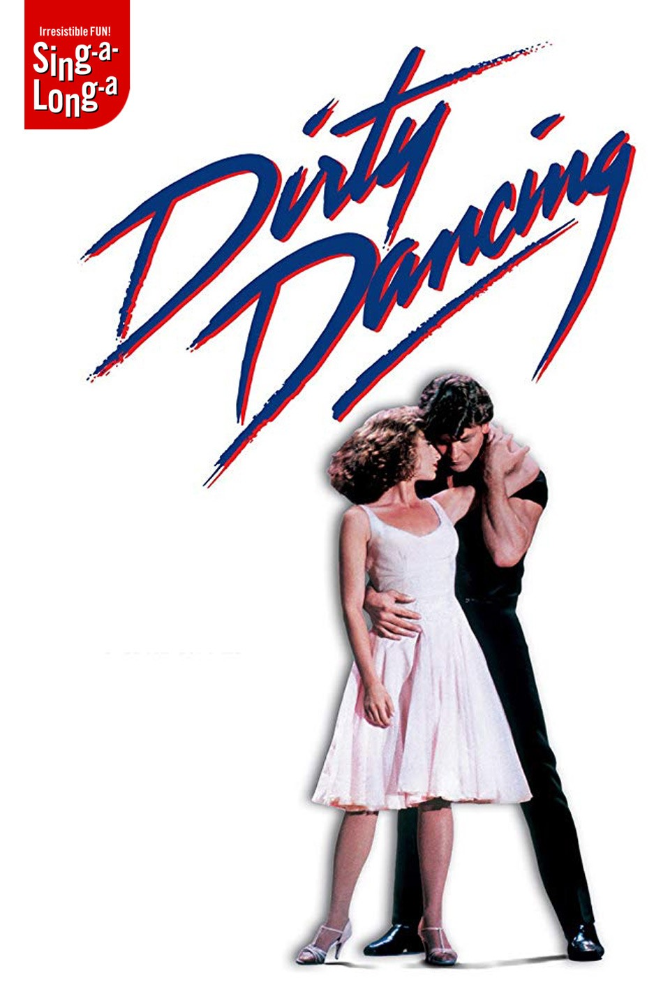 Sing-A-Long-A DIRTY DANCING