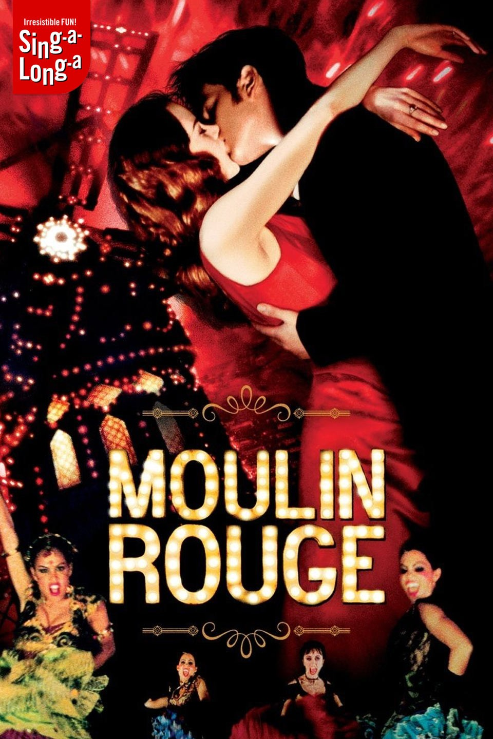 Sing-A-Long-A MOULIN ROUGE