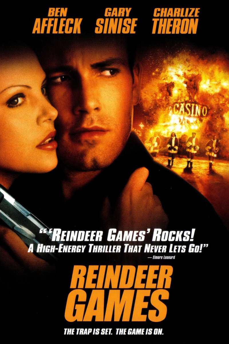 REINDEER GAMES [aka Deception]