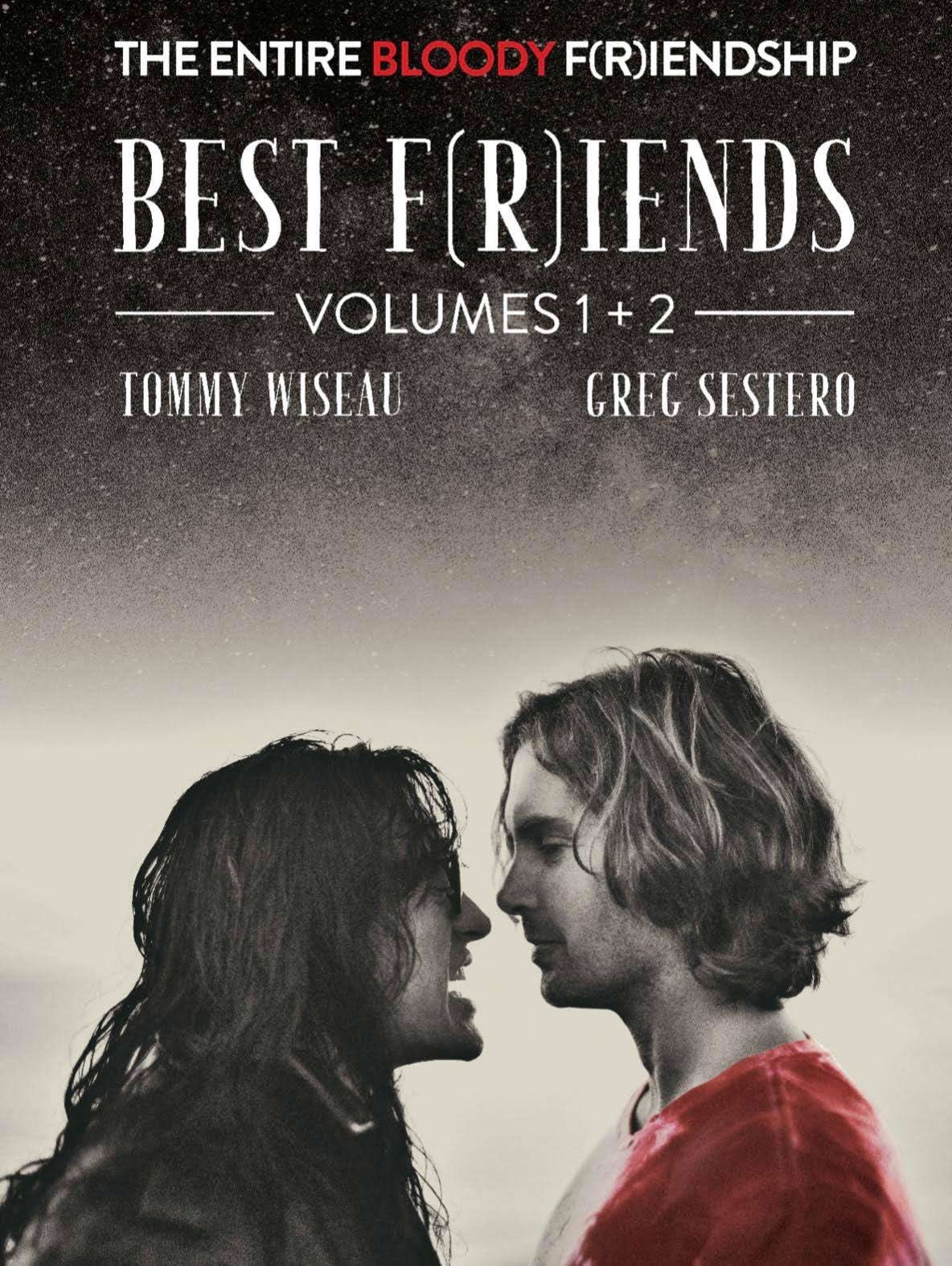 BEST F(R)IENDS • VOLUME 1 & 2