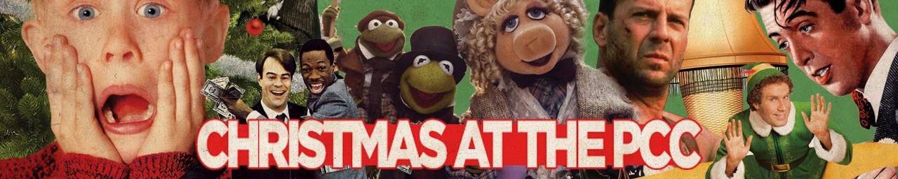 CHRISTMAS AT THE PCC