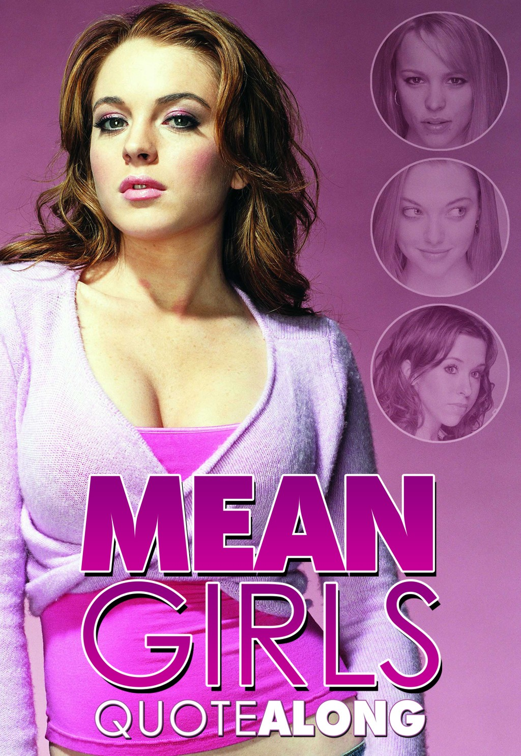MEAN GIRLS • Quote Along