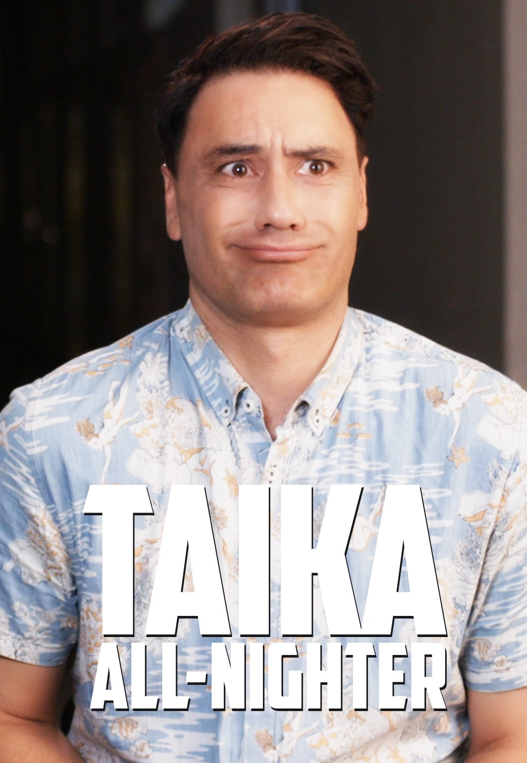TAIKA ALL-NIGHTER
