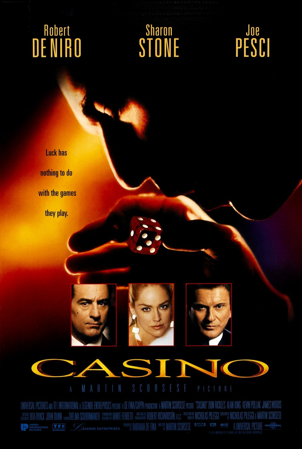 CASINO [Week Long Engagement]