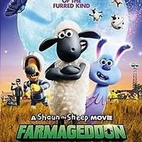 Shaun the Sheep Movie: Farmageddon (English)
