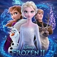 Frozen 2 (English)