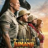 Jumanji2: The Next Level (English)