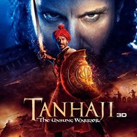 2D Tanhaji: The Unsung Warrior (Hindi)
