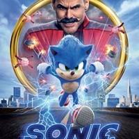 Sonic The Hedgehog (English)