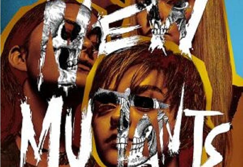 The New Mutants (English)