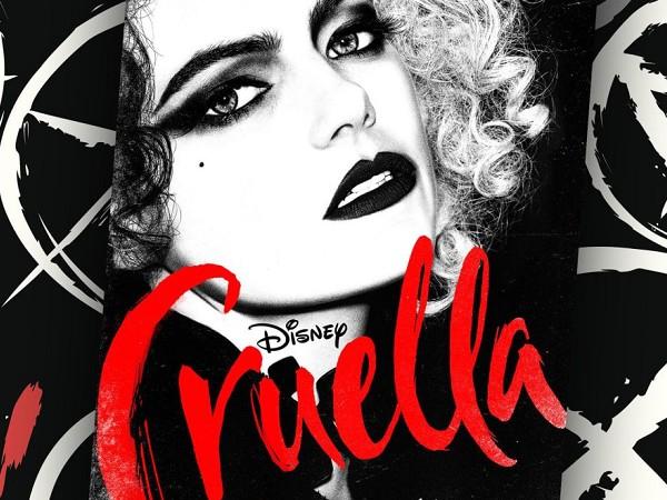 Cruella (English)