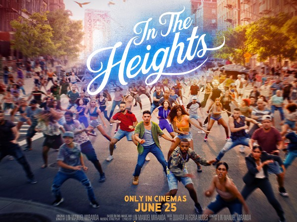 In The Heights (English)