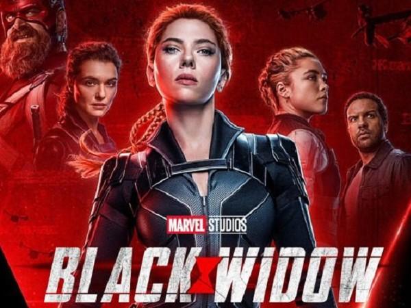 Black Widow (English)
