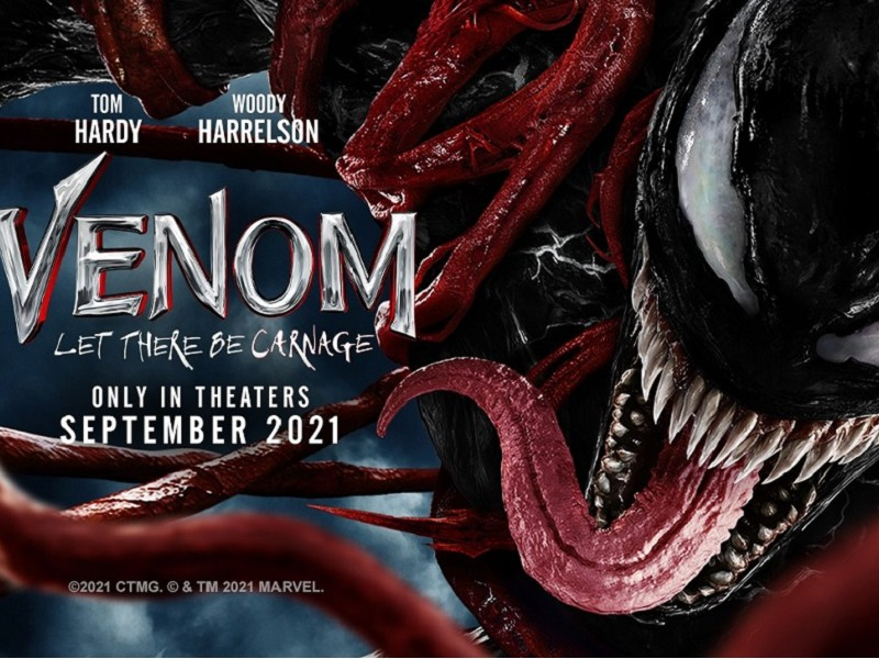 Venom 2: Let There Be Carnage (English)