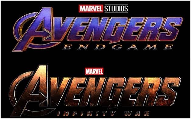 Avengers: Double-Bill